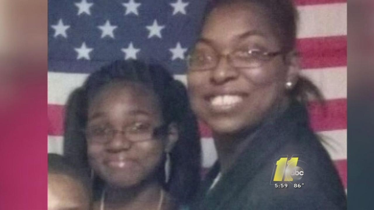 New details in murders of Sanford mother and daughter