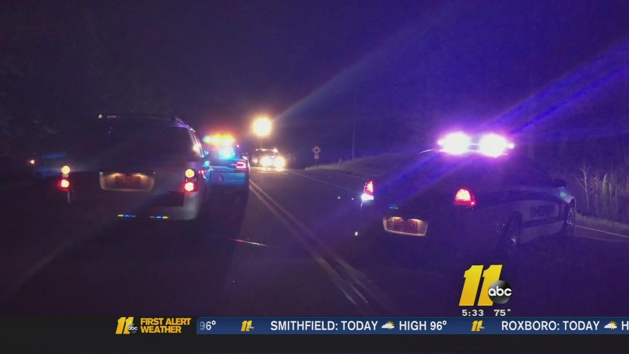 Motorcyclist killed in Raleigh accident