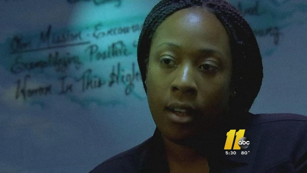 N.C. attractive to sex traffickers