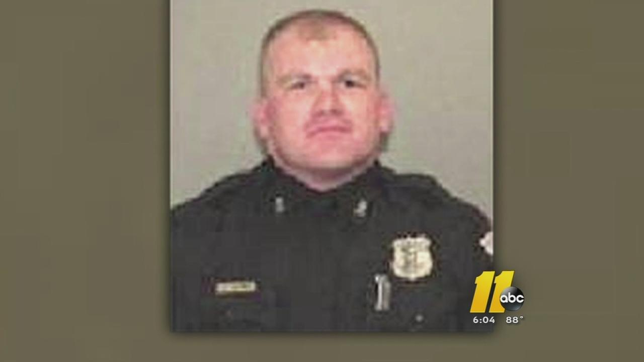 Officer killed in Memphis