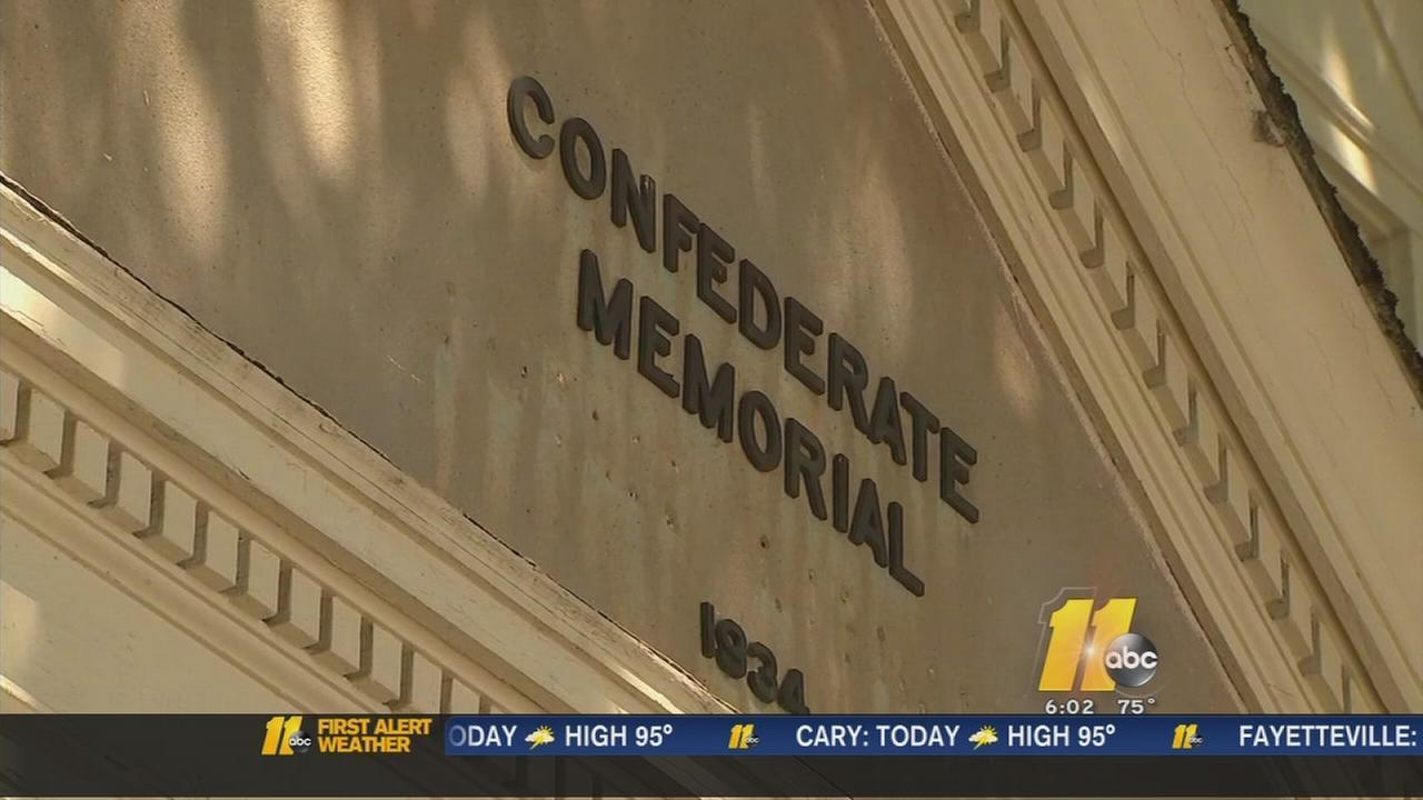 Museum votes to remove Confederate