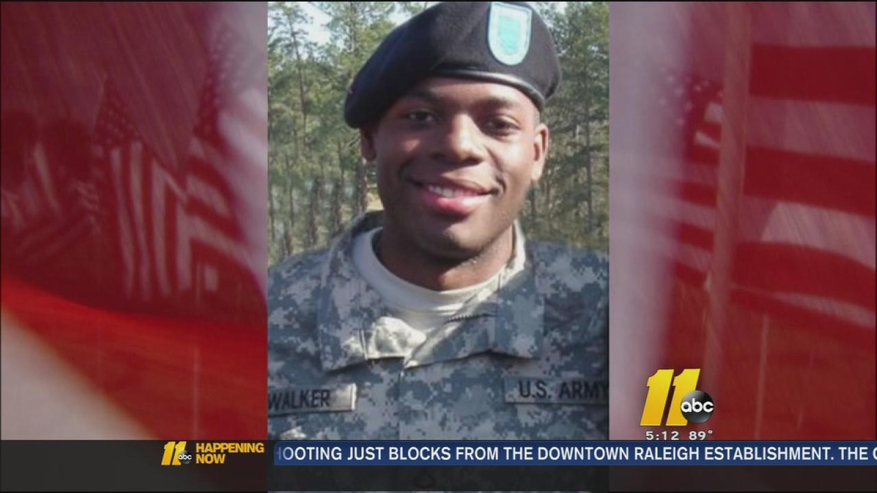 Friend of Fayetteville soldier killed in Bergdahl mission speaks