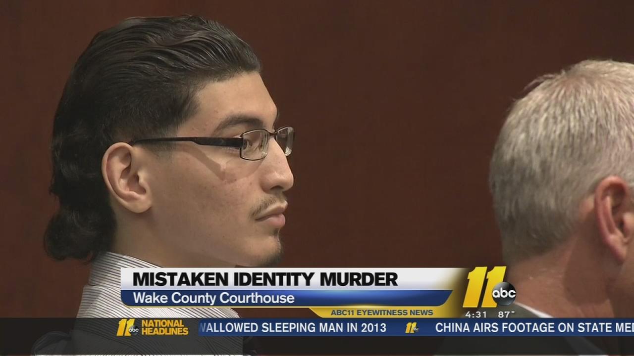 Testimony begins in 2013 Garner couple murder trial