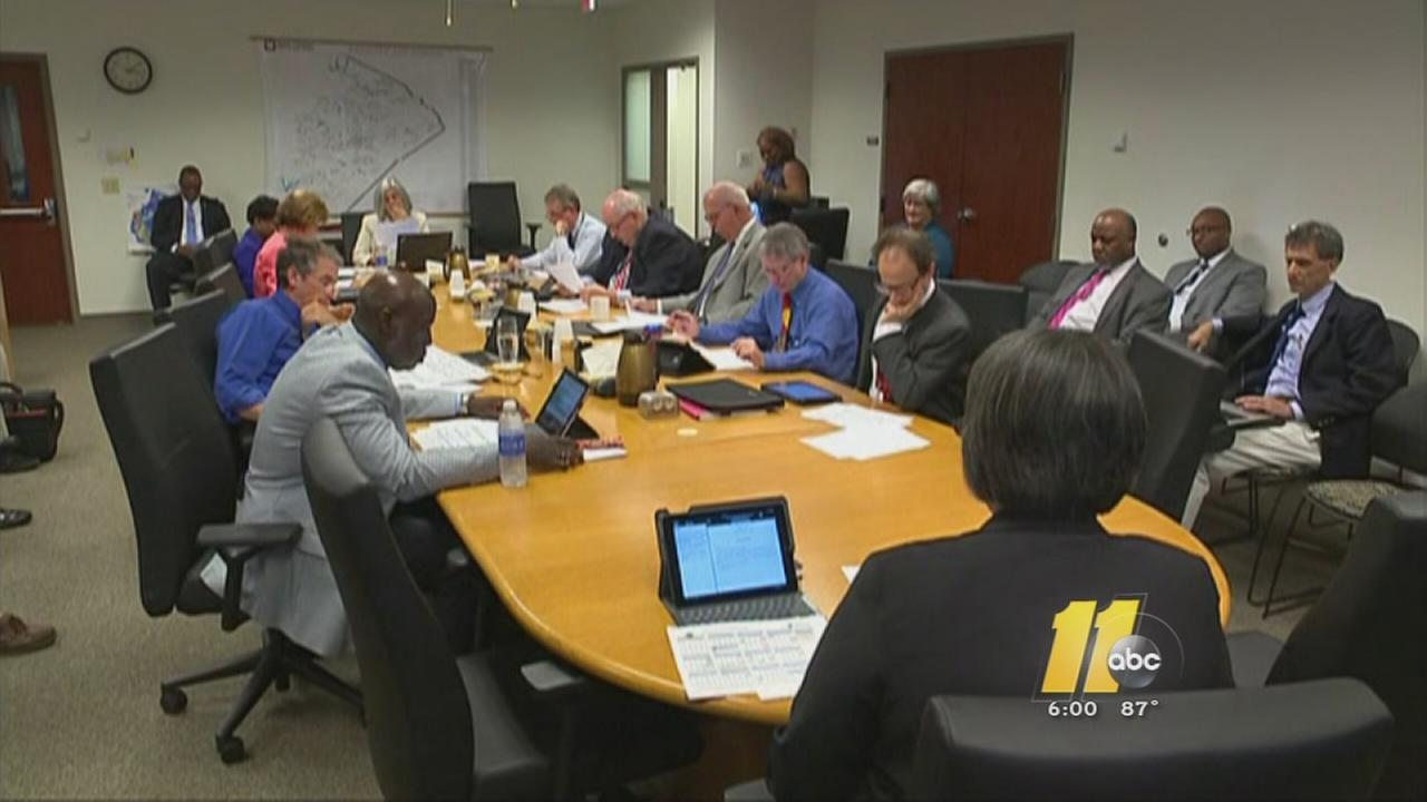 Staffing concerns plague WCPSS
