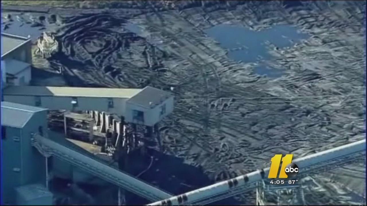 Debating coal ash action plan