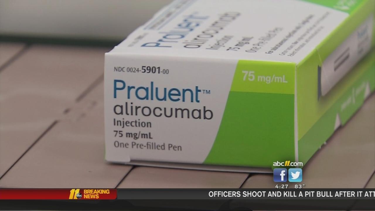 New cholesterol drug restores hope