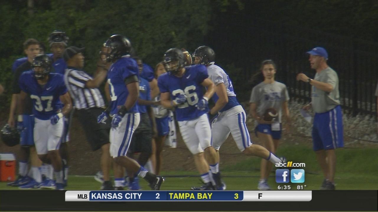 Duke football preview