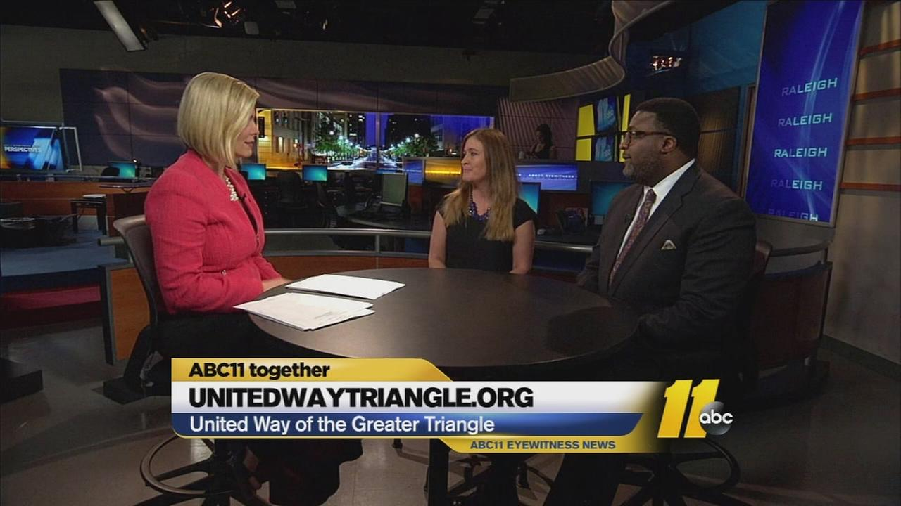United Way of the Triangle