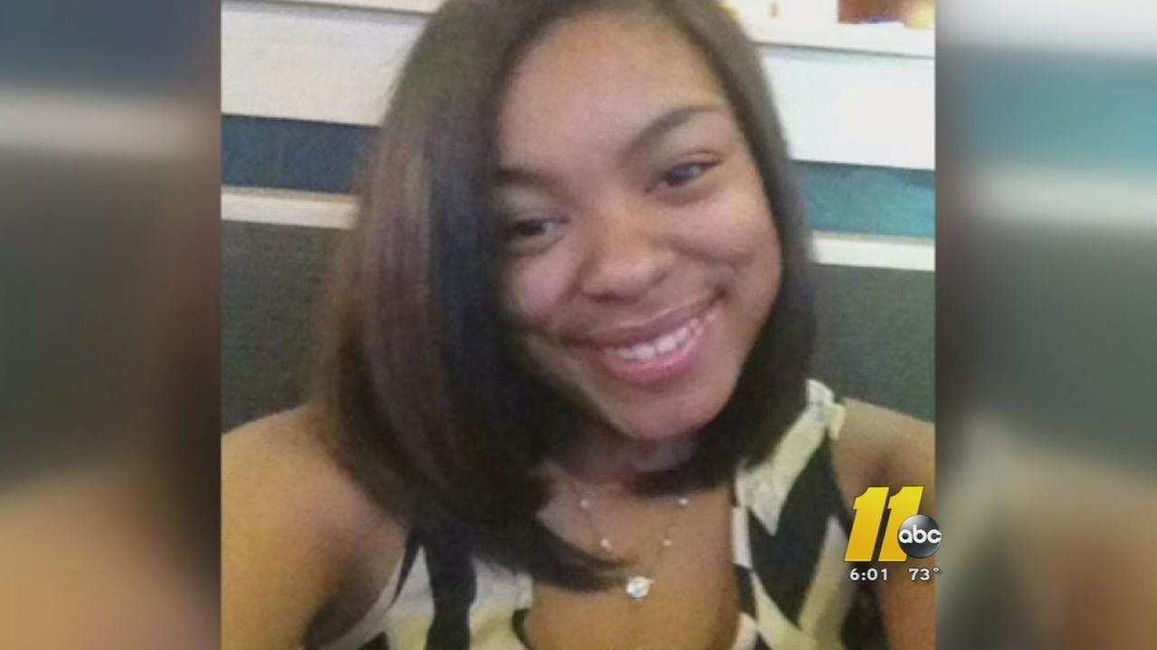 Shaw student hit and killed in Raleigh