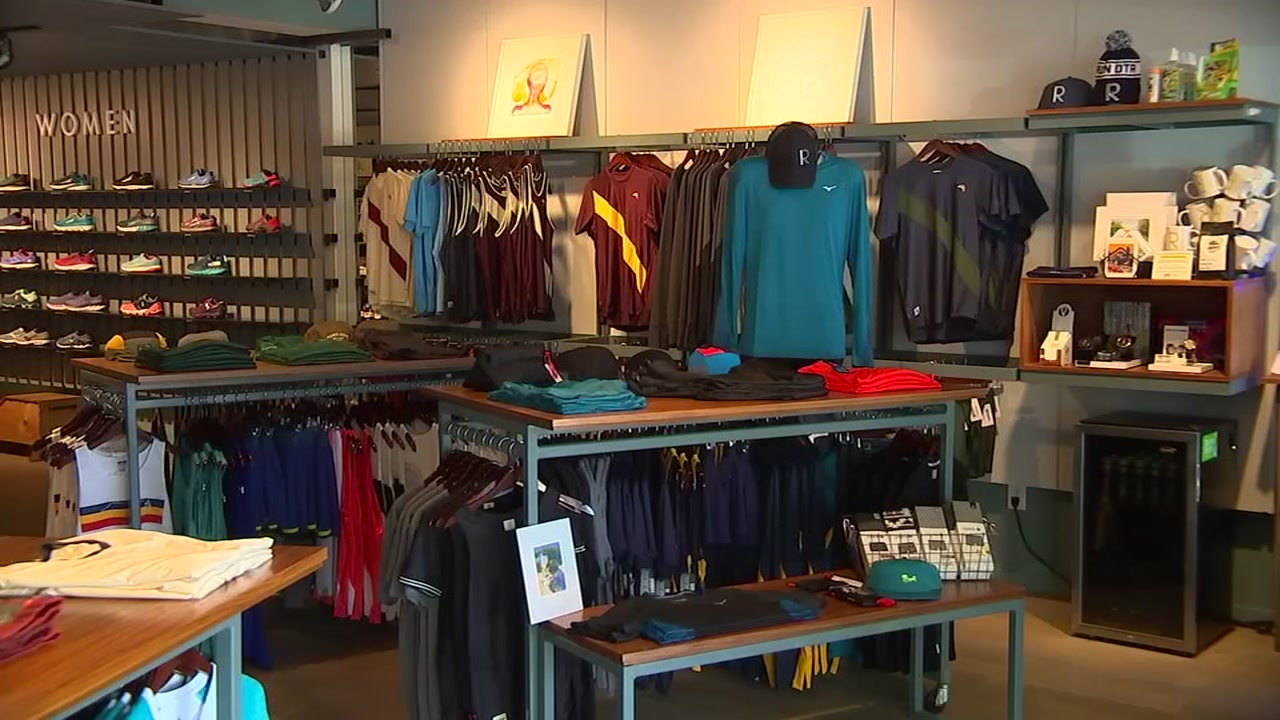 Shop local spotlight: Runologie Store