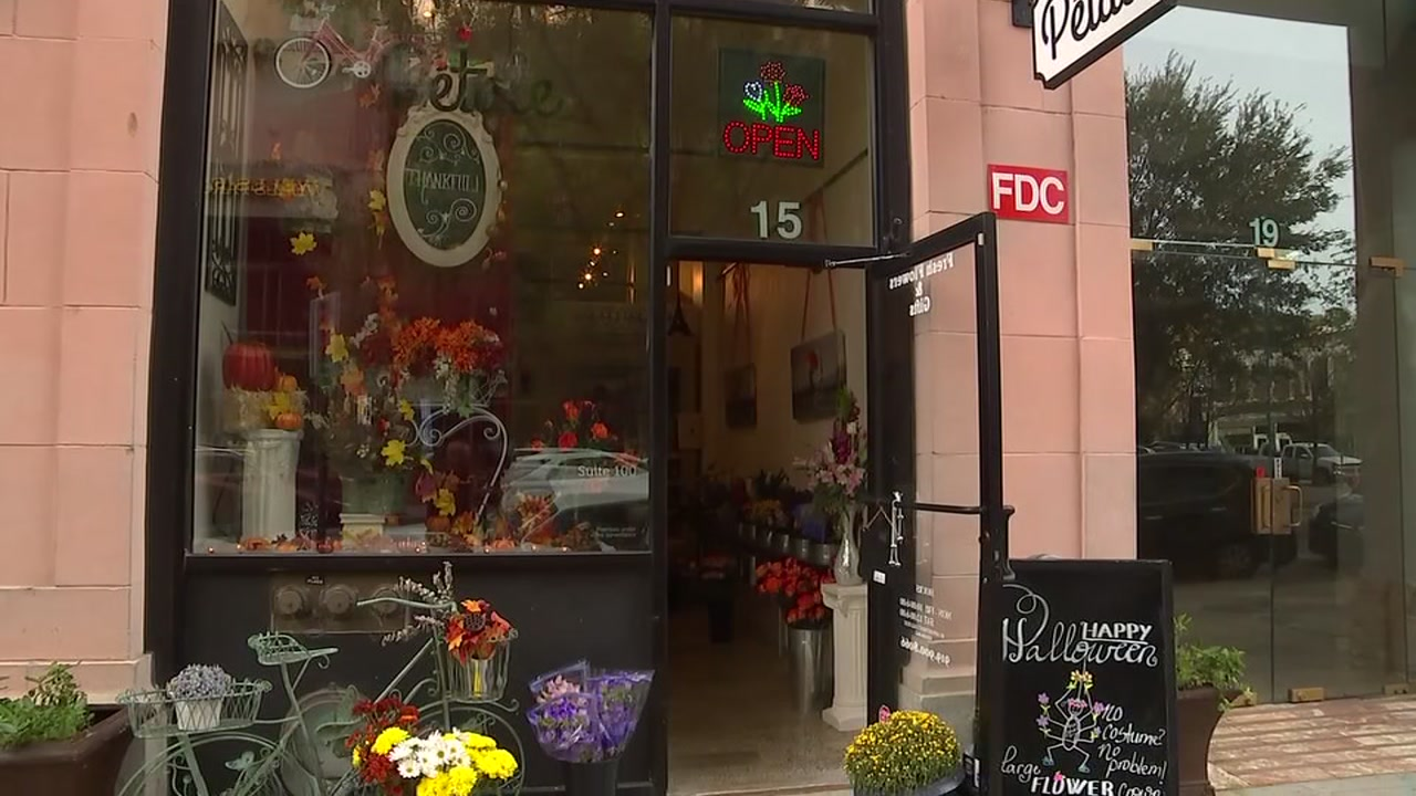 Shop local spotlight: Petale