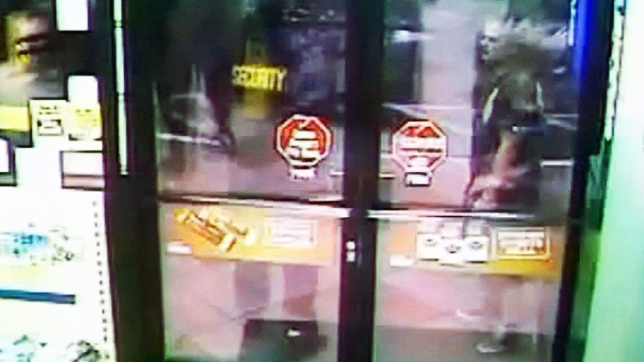 Arrest made in Victorville clerk murder