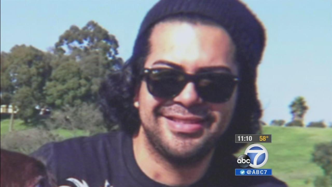 Darwin Vela, 22, is seen in this undated file photo.