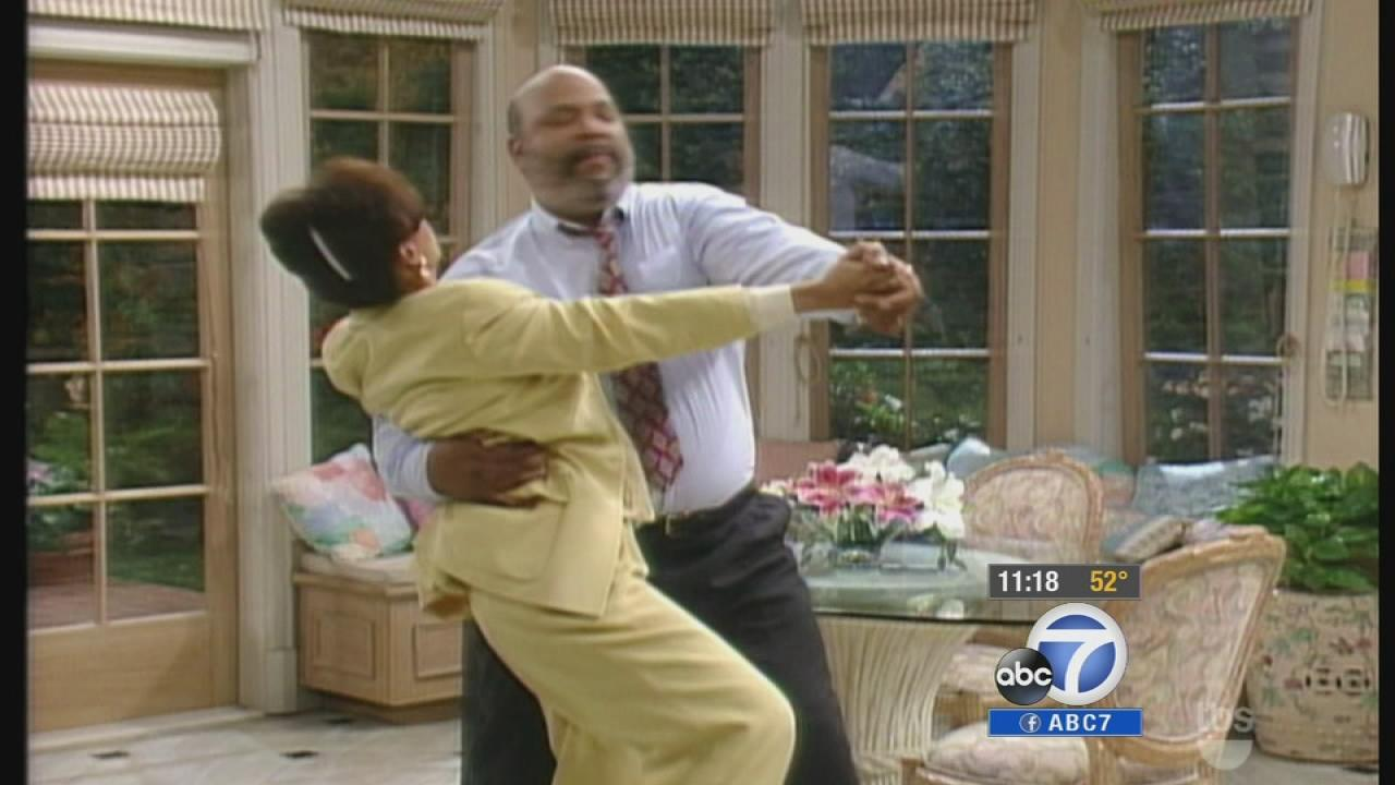'Fresh Prince' actor James Avery dies at 68