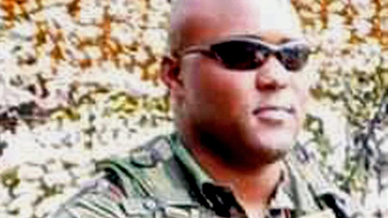 Inland Empire shootings suspect is police officer Chris Dorner.