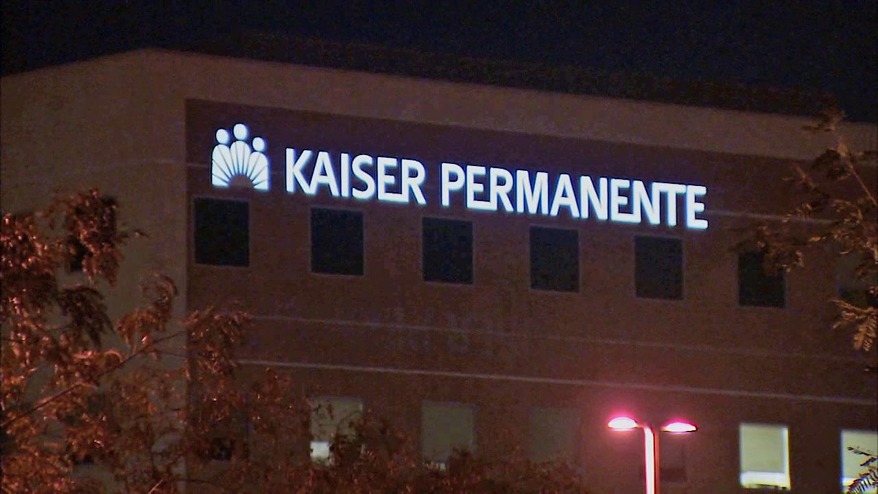 A Kaiser Permanente facility is seen in this undated file photo.