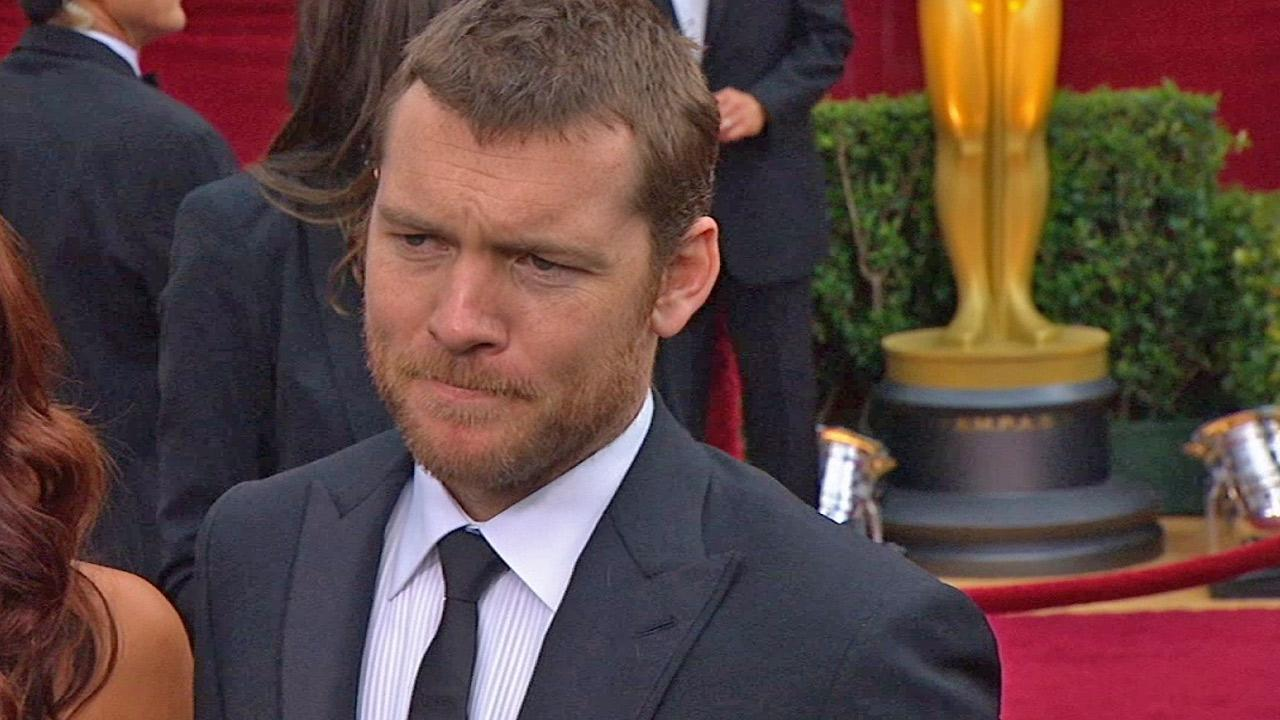 Actor Sam Worthington is seen in this undated file photo.