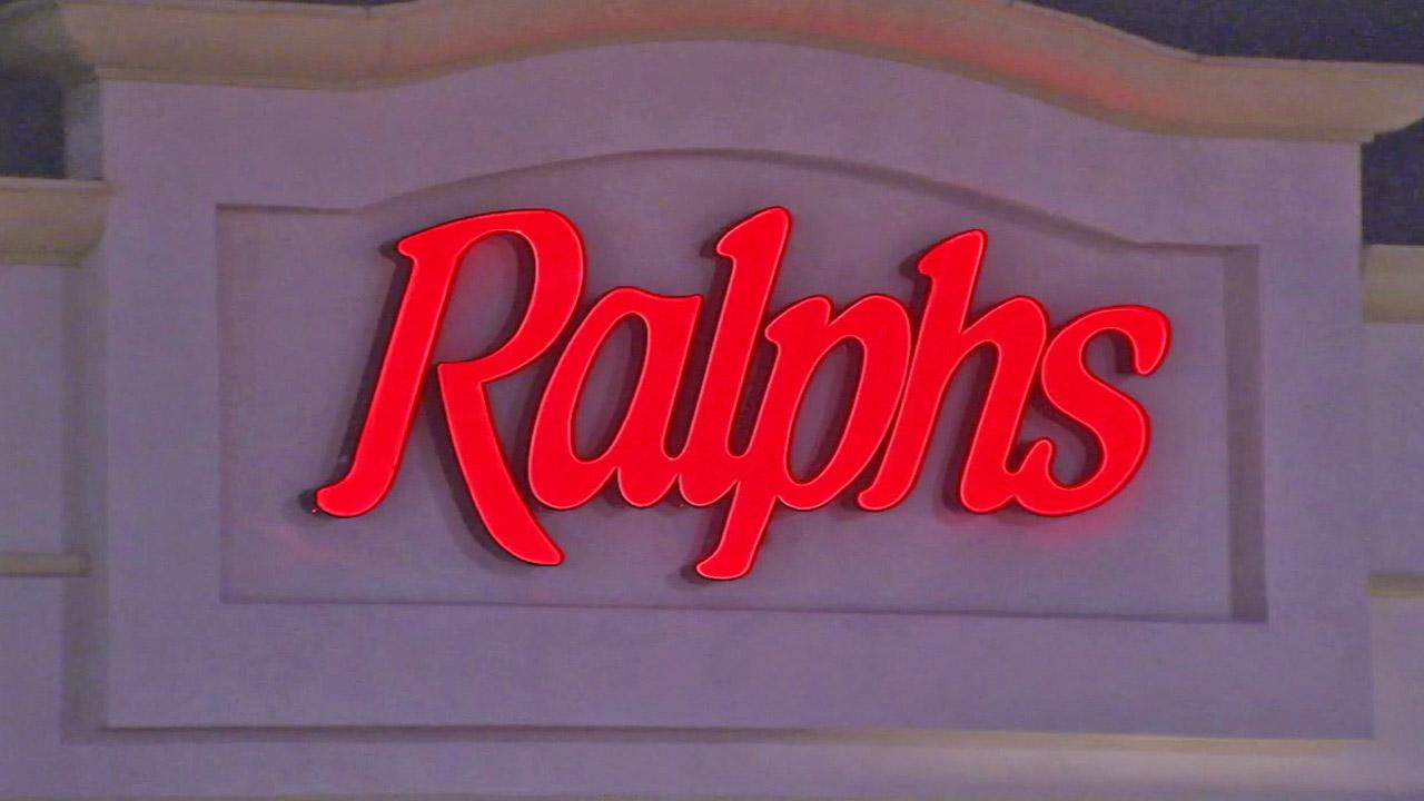 A Ralphs store is seen in this file photo.