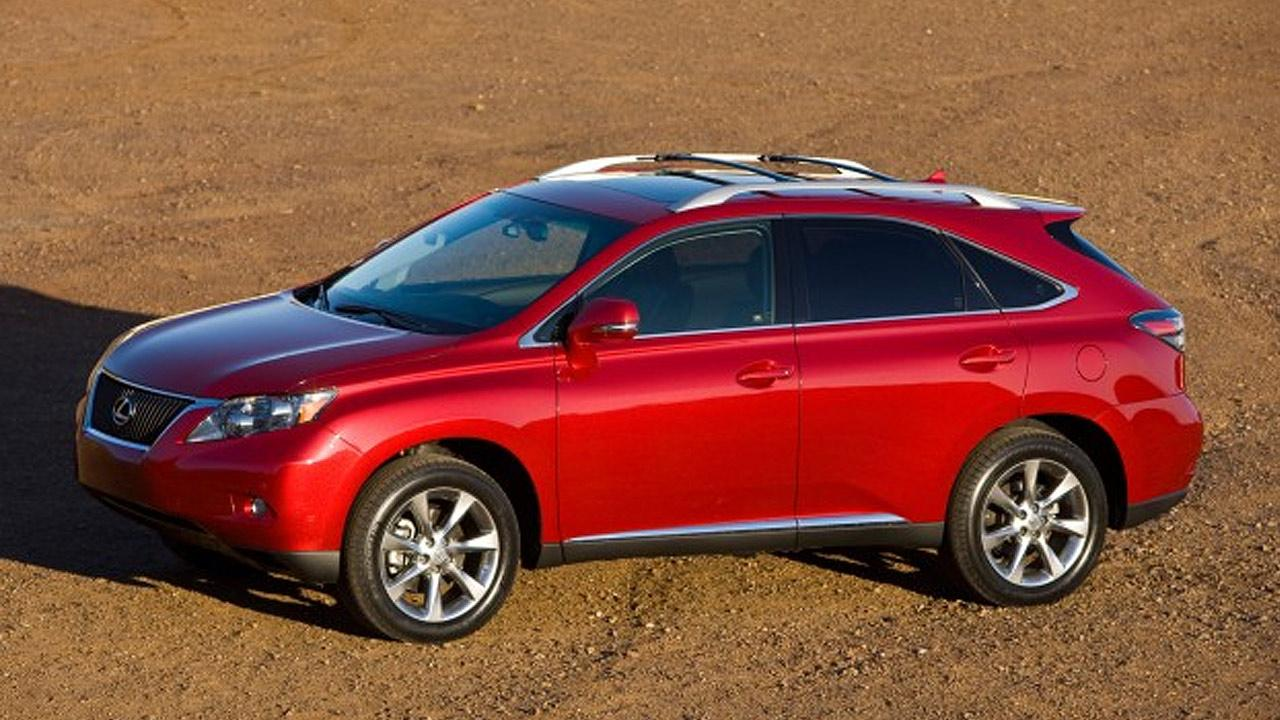 2010 Toyota Suv Models | New & Used Car Reviews 2018