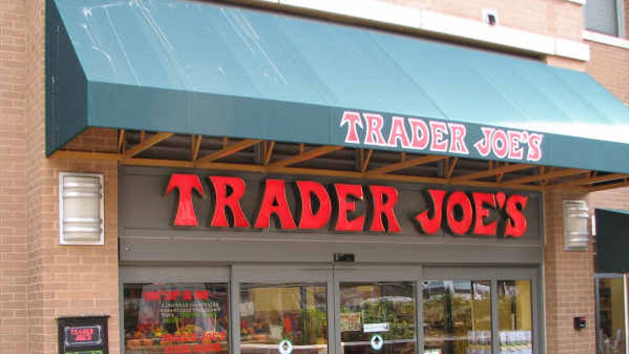 A Trader Joes store is shown in this undated file photo.