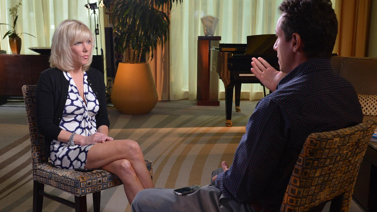 For the first time since former presidential candidate John Edwards trial, Rielle Hunter, his former mistress, breaks her silence and speaks exclusively to Chris Cuomo in an interview to air on 20/20 on June 22.