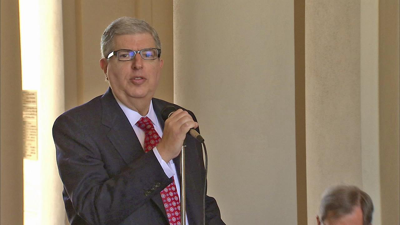 Marvin Hamlisch appears in this undated file photo.