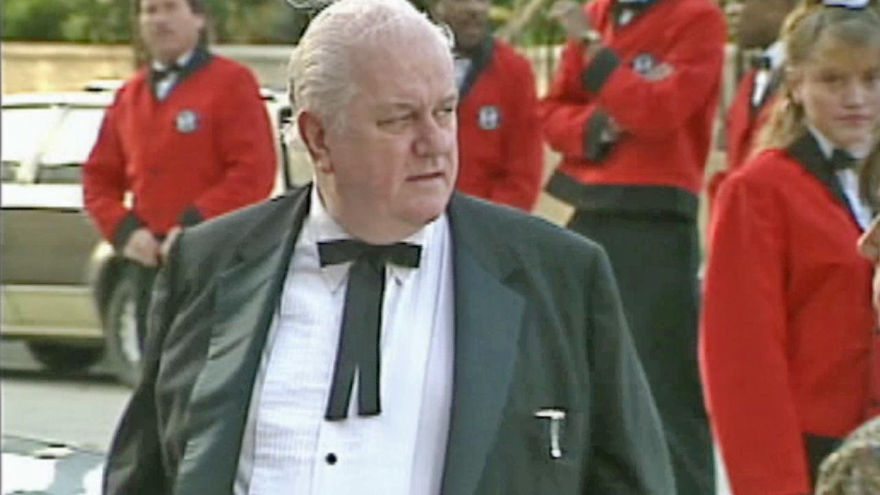 Character actor Charles Durning is seen in this undated file photo. He died on Monday, Dec. 24, 2012 in New York City. He was 89.
