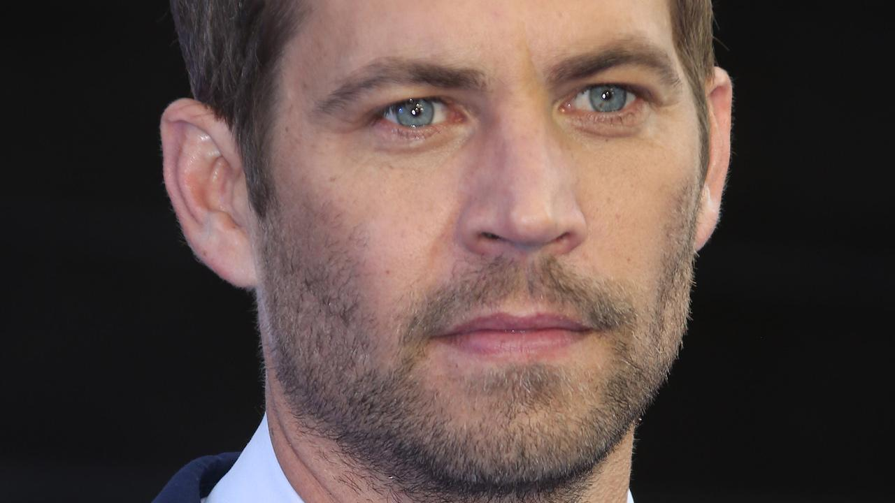 Actor Paul Walker arrives for the World Premiere of Fast and Furious 6, at a central London cinema in Leicester Square, Tuesday, May 7, 2013. Walker died in a car crash in Valencia, Calif., on Saturday, Nov. 30, 2013. He was 40.