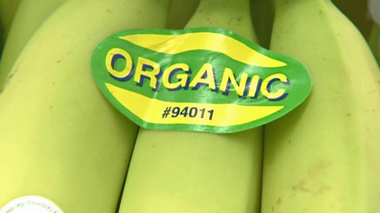 Organic produce worth the extra cost?