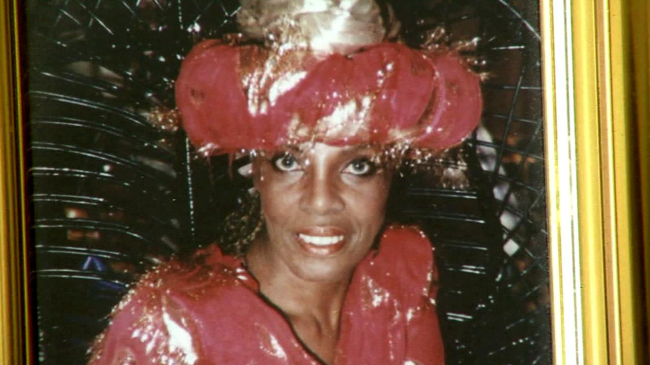 The body of 68-year-old Wanda McGlover, 68, seen in this undated file photo, was found along Brookridge Lane near Washington Street in French Valley on Friday, Sept. 21, 2012.
