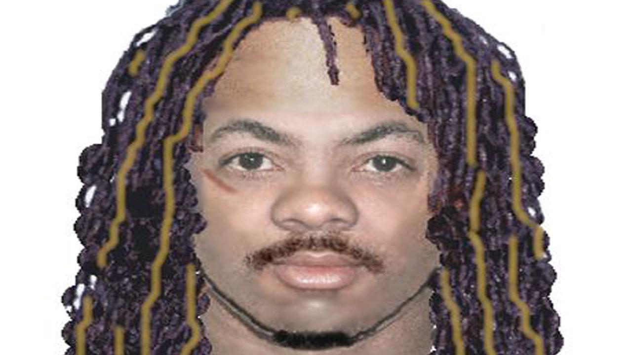 Deputies released a computer generated composite sketch of a man suspected of trying to kidnap a female in Victorville on Tuesday, Nov. 6, 2012. Authorities believe he is also responsible for a second attempted kidnapping two weeks prior.