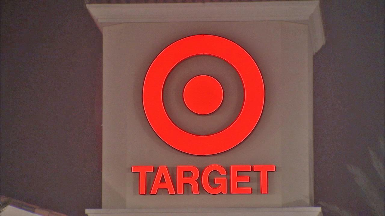 A probationer armed with a machete was arrested for robbing an Eastvale Target and pocketing items in his clothes Saturday, Dec. 8, 2012.