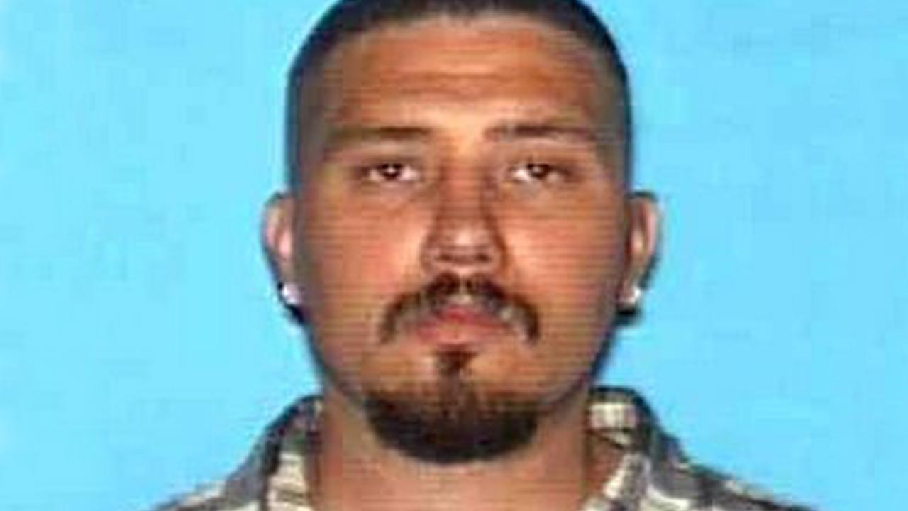Carlos Martin Quezada, suspected in the murder of a 55-year-old woman in Corona, is seen in this photo provided by police.