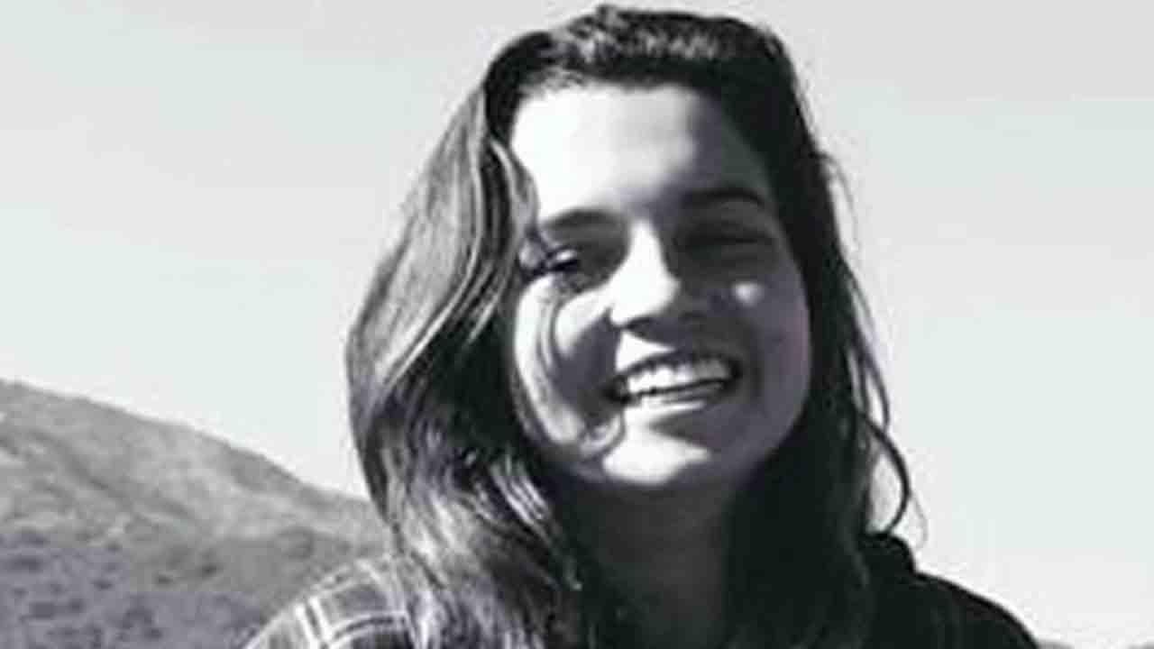 Madison Olson, 15, of Murrieta was in a coma and on life support following a skateboarding accident in San Clemente Saturday, Jan. 4, 2014.