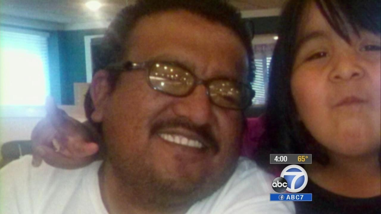 Ricardo Valdez, who was killed by a hit-and-run driver in Bloomington on Tuesday, Jan. 28, 2014, is seen in an undated photo provided by his family.