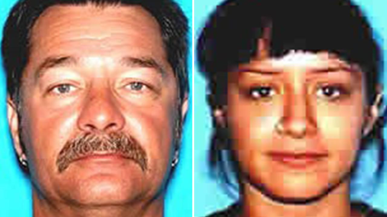 San Jacinto police are searching for these two suspects, William Donald Leonard II and Vanessa Christine Rodoracio, in connection to an attempted murder of a man at a motel on the 600 block of North Ramona Boulevard on Saturday, March 1, 2014.