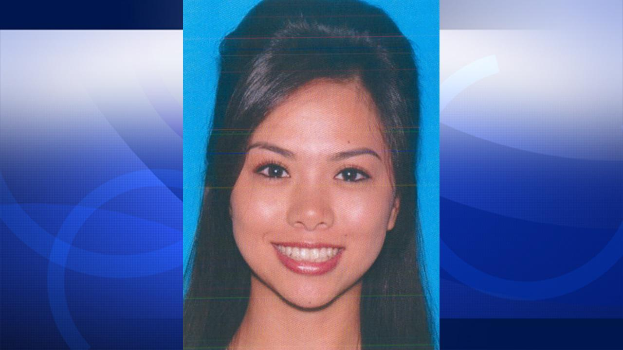 Kimchi Truong, 24, is shown in her driver license photo.