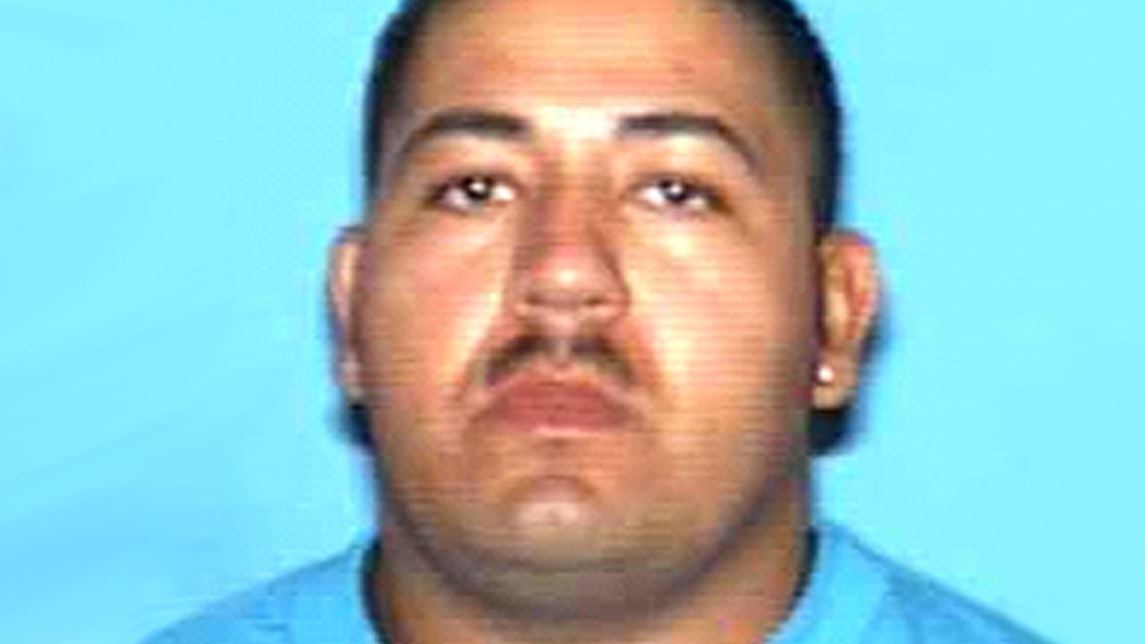 Pedro Cruz Trujillo, 24, was arrested on Monday, June 25, 2012, on child endangerment charges.