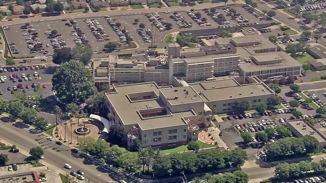 Pomona Valley Hospital Medical Center is seen in this file photo.