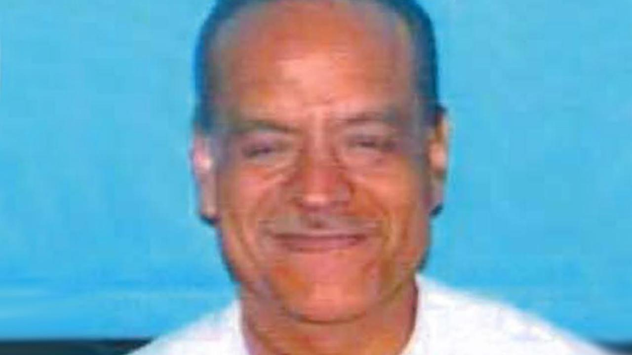 Sergio Velez is seen in this photo provided by the California Department of Motor Vehicles.