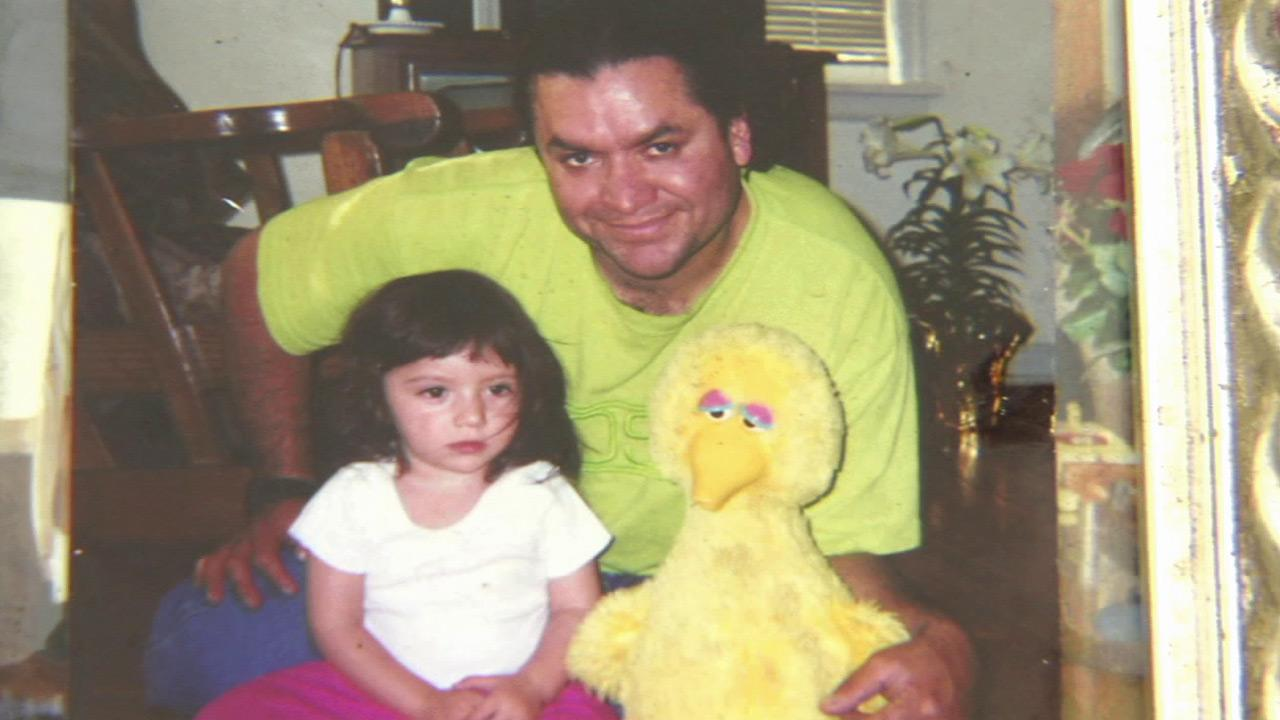 Alfonso Cerda, seen in this photo provided by family, was hit and killed by a sheriffs squad car on Monday, Oct. 8, 2012.