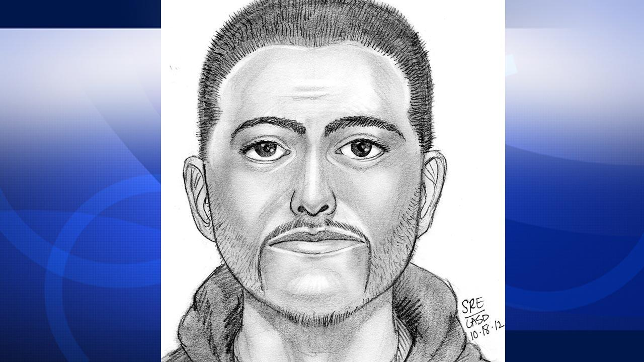Police need your help to track down a sexual predator in the Pasadena area.