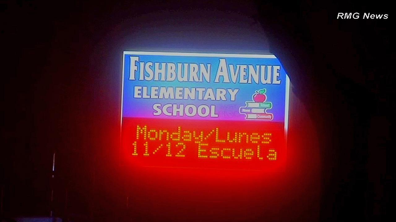 Fishburn Elementary School