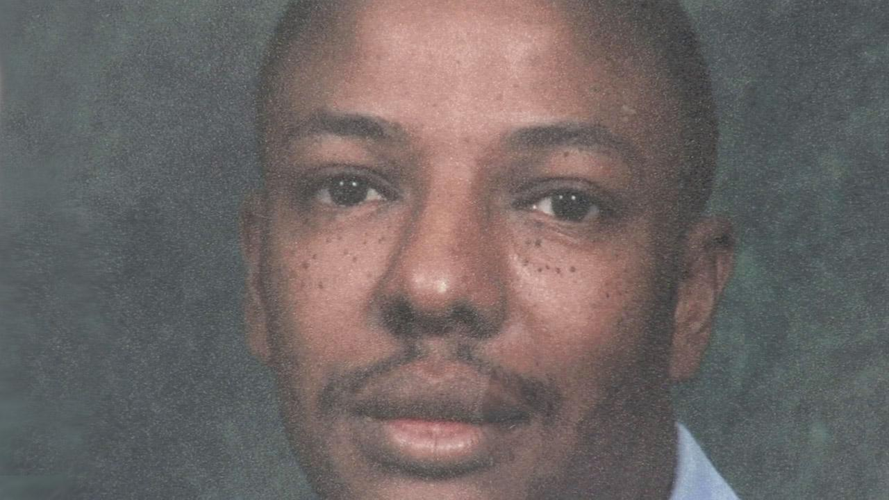 Victor McClinton, who was killed in a Christmas Day shooting in Pasadena, is seen in this file photo.