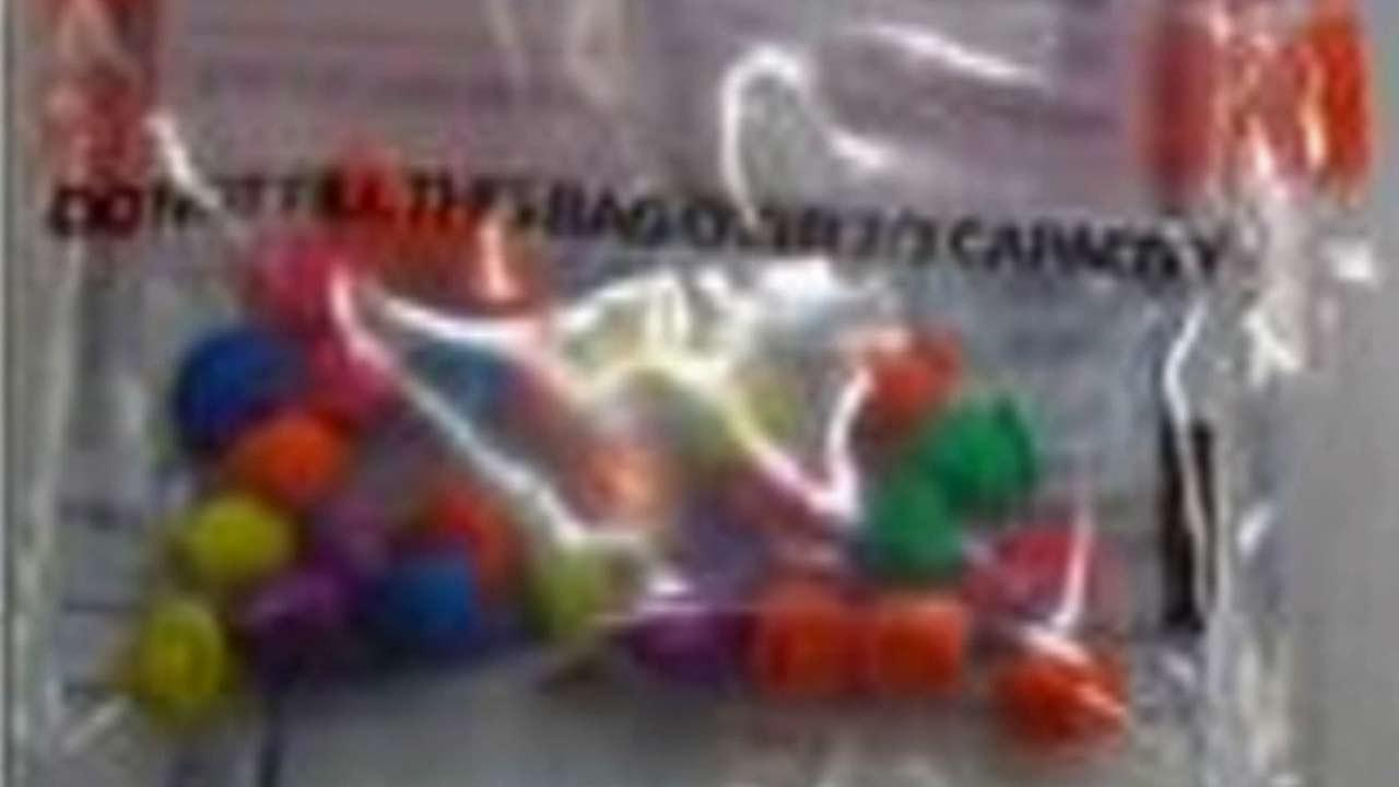 Kenneth Markman attempted to smuggle several balloons filled with heroin, methamphetamine, cocaine and marijuana inside the L.A. County Courthouse in October 2011.