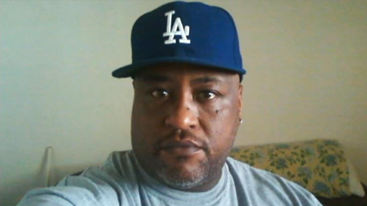 Terry Laffitte, 50, in an undated file photo provided by family members. Laffitte was shot and killed by Los Angeles County sheriffs deputies during a confrontation on Saturday, May 18, 2013.