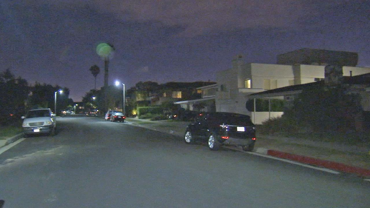 Burglaries were committed in the Playa del Rey area this weekend.  Three homes were broken into within a 48-hour period.