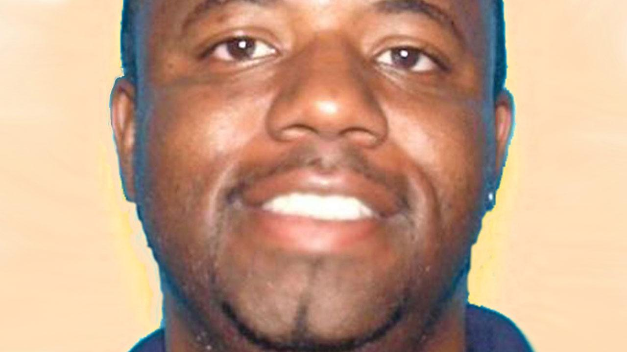 Lamondre Deon Miles, 33, is seen in this undated photo. Miles burned remains were found  in a burning patch of grass off Lake Hughes Road near Castaic Lake on Sept. 4, 2013.