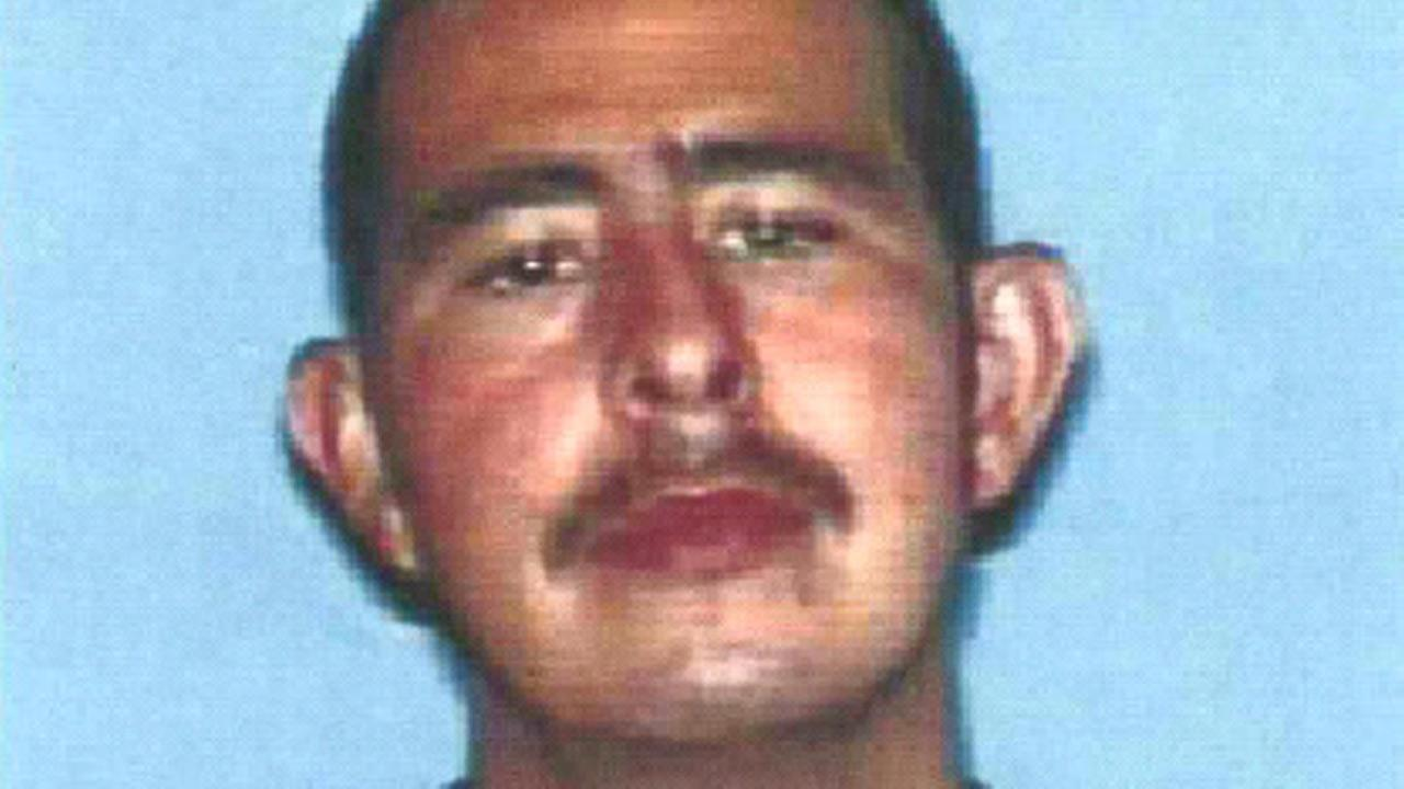 Shooting victim Amado Lozano of San Pedro is seen in this photo provided by the LAPD.