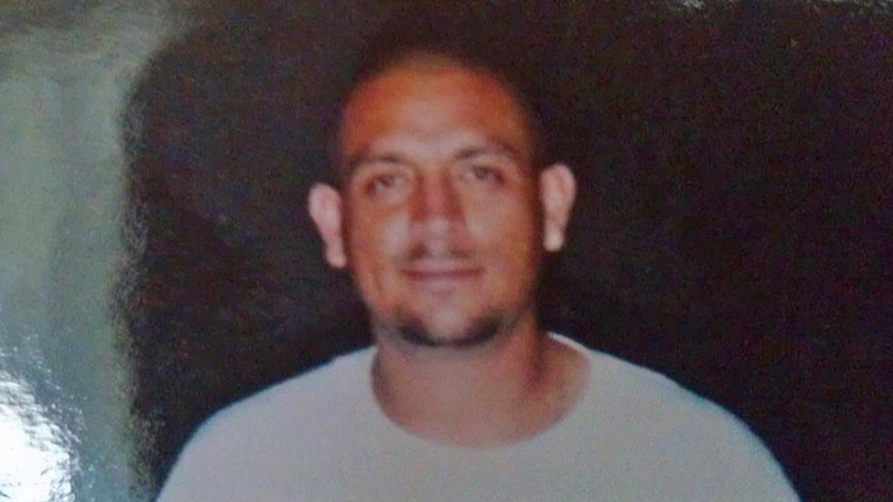 Francisco Melendez, who died while trying to save two people from the ocean in San Pedro on Saturday, Nov. 30, 2013, is seen in this undated family photo.